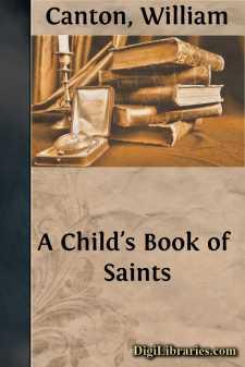 A Child's Book of Saints