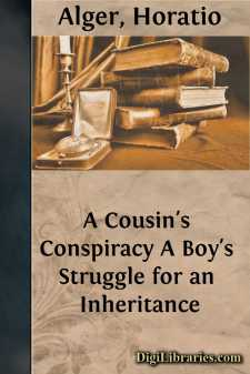 A Cousin's Conspiracy