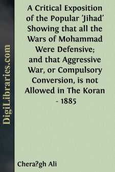 A Critical Exposition of the Popular 'Jihad'