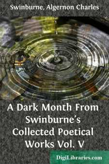 A Dark Month