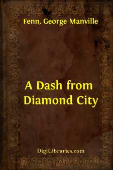 A Dash from Diamond City