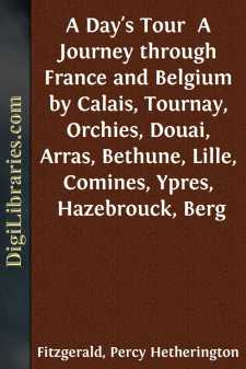 A Day's Tour 