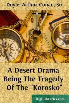 A Desert Drama