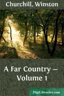 A Far Country - Volume 1