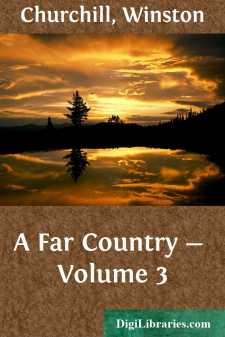 A Far Country - Volume 3