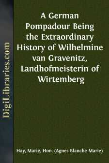 A German Pompadour