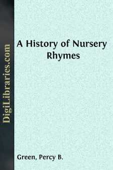 A History of Nursery Rhymes