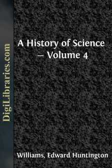 A History of Science - Volume 4