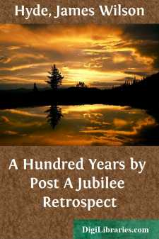 A Hundred Years by Post