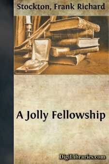 A Jolly Fellowship