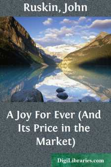 A Joy For Ever