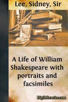 A Life of William Shakespeare
