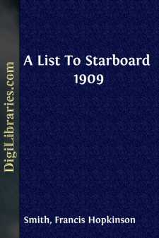 A List To Starboard