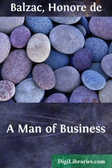 A Man of Business