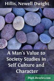 A Man's Value to Society