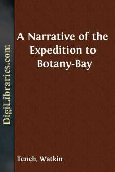 A Narrative of the Expedition to Botany-Bay