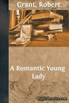 A Romantic Young Lady