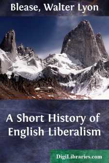 A Short History of English Liberalism