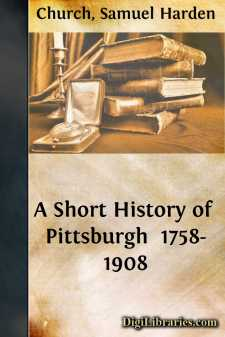 A Short History of Pittsburgh 