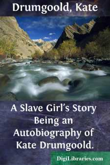 A Slave Girl's Story