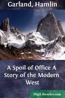 A Spoil of Office