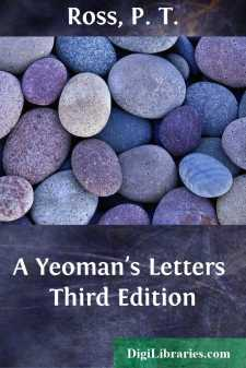 A Yeoman's Letters Third Edition