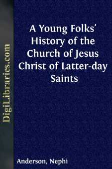 A Young Folks' History of the Church of Jesus Christ of Latter-day Saints
