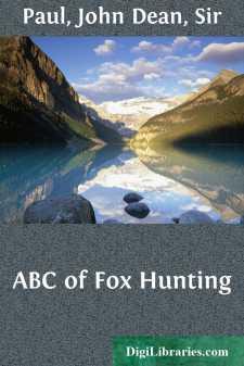 ABC of Fox Hunting