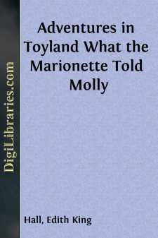 Adventures in Toyland