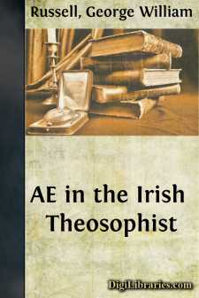 AE in the Irish Theosophist