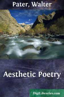 Aesthetic Poetry