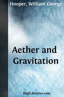 Aether and Gravitation