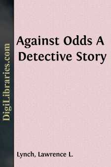 Against Odds A Detective Story