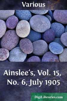 Ainslee's, Vol. 15, No. 6, July 1905