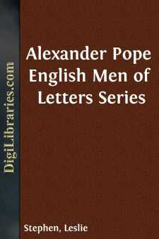 Alexander Pope