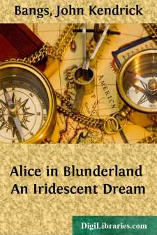 Alice in Blunderland
