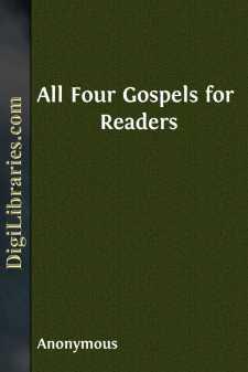 All Four Gospels for Readers
