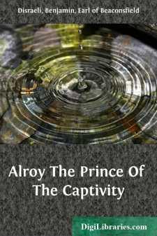 Alroy The Prince Of The Captivity