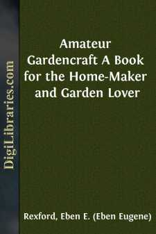 Amateur Gardencraft