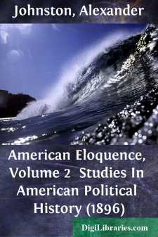 American Eloquence, Volume 2 