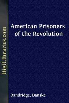 American Prisoners of the Revolution