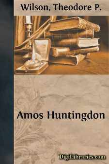 Amos Huntingdon