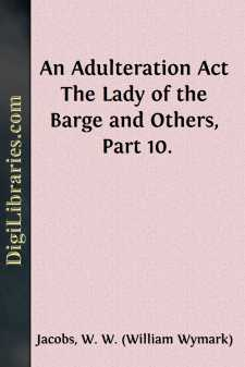 An Adulteration Act The Lady of the Barge and Others, Part 10.