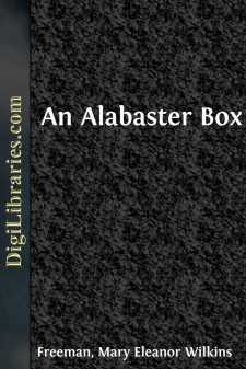 An Alabaster Box