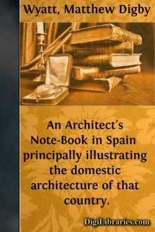 An Architect's Note-Book in Spain 
