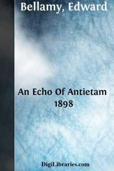 An Echo Of Antietam 1898