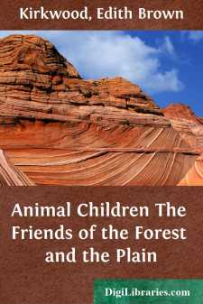 Animal Children