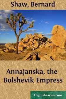 Annajanska, the Bolshevik Empress