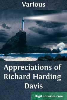 Appreciations of Richard Harding Davis