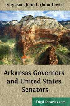 Arkansas Governors and United States Senators